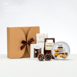Zestaw Kawowy - eko zestawy